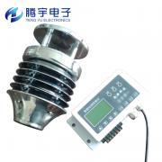 腾宇电子新研发超声波风速、风向记录仪