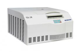 低速冷冻离心机生产厂家TDL-5R