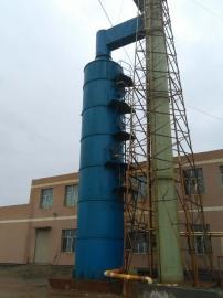 锅炉脱硫脱硝设备