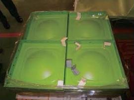 钢塑复合水箱*生产制造商