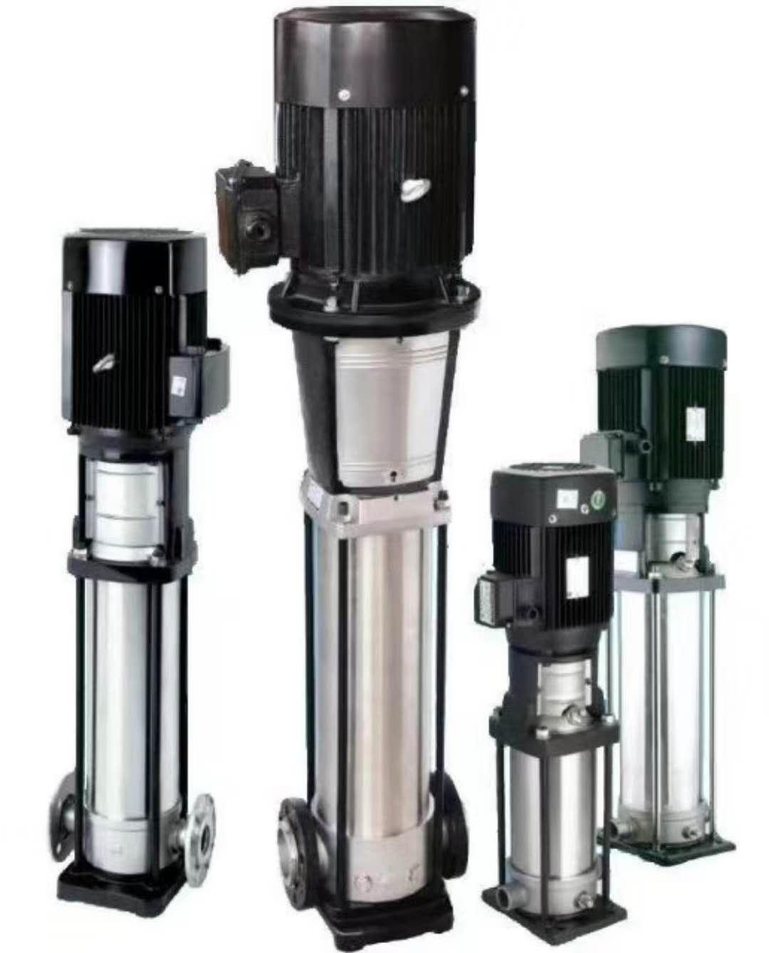 CDLF 不锈钢多级离心泵