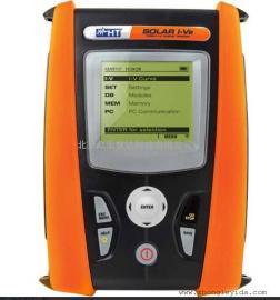意大利HT Solar I-Ve 光伏曲线测试仪