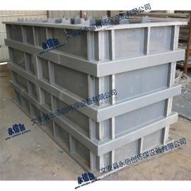 塑料槽,PP槽,聚丙烯槽,PVC槽,聚氯乙烯槽