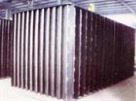 鲁中*生产锅炉空气预热器