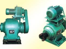 GL-5P型锅炉调速箱