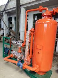 蒸汽回收机供应生产厂家鲁中