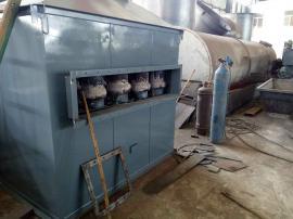 陶瓷多管除尘器鲁中锅炉