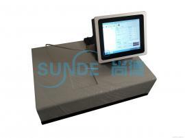SN-OIL8H 台式触摸屏红外测油仪/红外分光测油仪/水中油分析仪