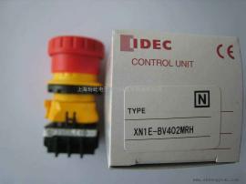 IDEC和泉TW系列22mm控制元器件
