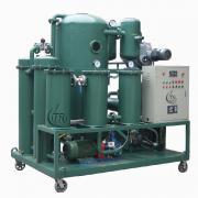 通瑞ZJA100绝缘油变压器油高效双级真空滤油机,电厂电站净油机