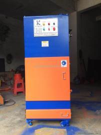 移动式脉冲防爆集尘器AG官方下载、滤筒式单配防爆集尘机