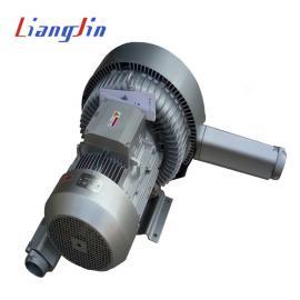 梁瑾7.5KW双段式高压漩涡气泵2QB 720-SHH57