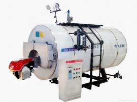 厂家直销低氮燃气蒸汽锅炉