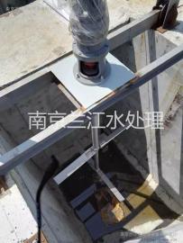 JBJ溶药桨式搅拌机选型报价