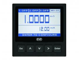 FIP电导率控制器