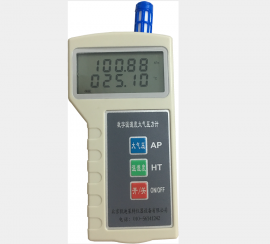 DPH-102数字式大气压计可以测量温湿度