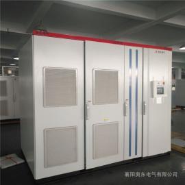 SVG动态无功补偿gui投入运行houqing松实现0维护ADSVG奥东电气