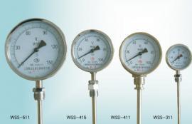 双金属温度仪表wss系列双金属温度计,只做精品,高端品质