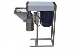 打碎机商用全不锈钢-正盈小型蒜泥机TJ-308