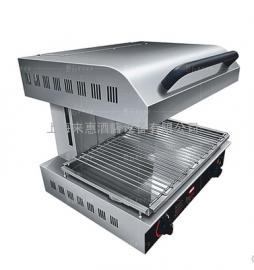 美国赫高Hatco TMS-1H红外xian开放式�h烤炉、红外xian开放式�h烤炉