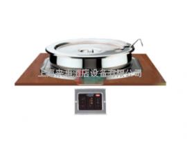 美国HATCO赫高RHW-1B商用单缸嵌入式蒸煮tang锅 保温tang锅
