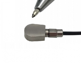 V710型超微型压电式加速度计 微小型进口加速度传感器