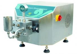 实验型高压均质机