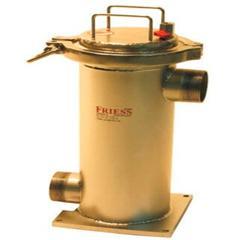 德国FRIESS静电滤油机