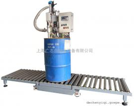 液体定量灌装机 全自动200L大桶灌装机