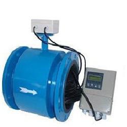 远传型电磁流量计 热水流量计