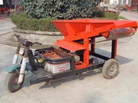 混凝土diandong自卸运料车,diandong运料车,运料车,预制厂送料车