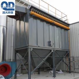 清大塘沽地区rco催化燃烧设备布袋除尘器用途环保QD-10000
