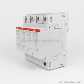 ABB电涌�;て�OVR BT2,OVR SL,OVR T1系列