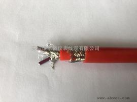 ZR-DJFGP32-2*2*1.0阻燃钢丝铠装氟塑料绝缘硅橡胶护套电缆