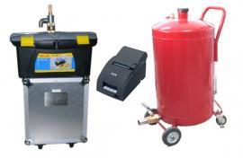 YQJY-2加油站油气回收多参数检测仪