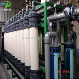 xianluban厂用UF超滤设备 超滤净化水设备