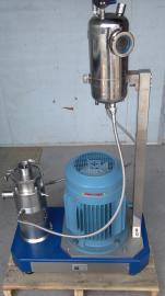超细高分散氢氧化镁高速分散机