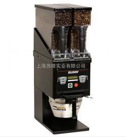 BUNN 磨豆�C-MHGA 美��邦恩BUNN -MHGA咖啡豆研磨�C