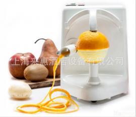 西班牙进口派拉美迪自动剥皮器、自动 电动 剥皮器 削皮器 去橙皮