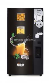 西班牙进口ZUMEX VENDING 橙汁自助贩卖机、橙汁自助贩卖机