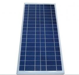 多晶30w太阳能板