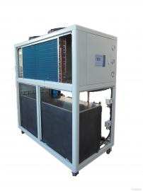 蒸发机组,蒸发式制冷机组