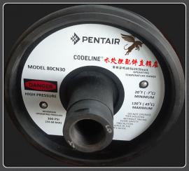 PENTAIR( CodeLine)80CN30端盖堵封头密封圈
