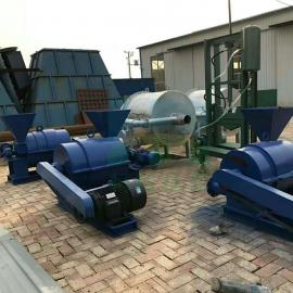 MP-300磨煤喷粉机/水泥搅拌站专用喷煤机