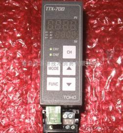 盘内用双信道温度控制器 TTX-700