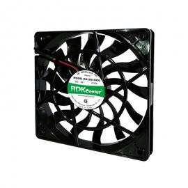 RDKcooler 瑞迪克RG12032耐高温交流散热风扇,及 直流扇热风扇