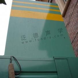 中yang空调噪声治理 wei某小区中yang空调进行噪声治理工程