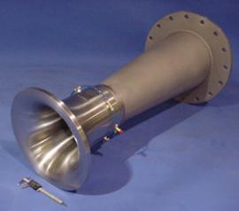 Flow Systems气体流量校准仪