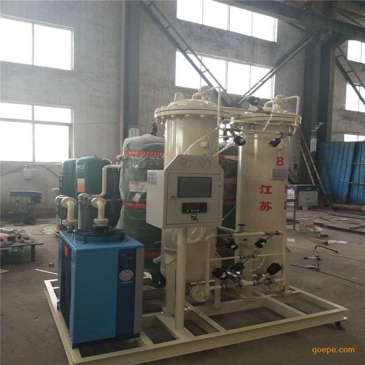 化工制氮机、食品行业制氮机、小型制氮设备、99.99纯度制氮机