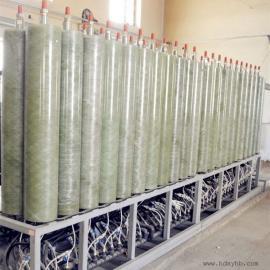 陶氏DTRO膜-碟管式反渗透-美国进口DT膜片-污水处理垃圾渗滤液SG-DTRO-1